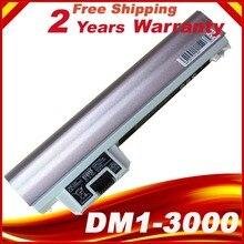 Batterie pour HP A2Q94AA GB06 GB06055-CL Pavillon DM1-3100er DM1-3105ez DM1-3105ez DM1-3101sg DM1-3100 DM1-3005au-3006au