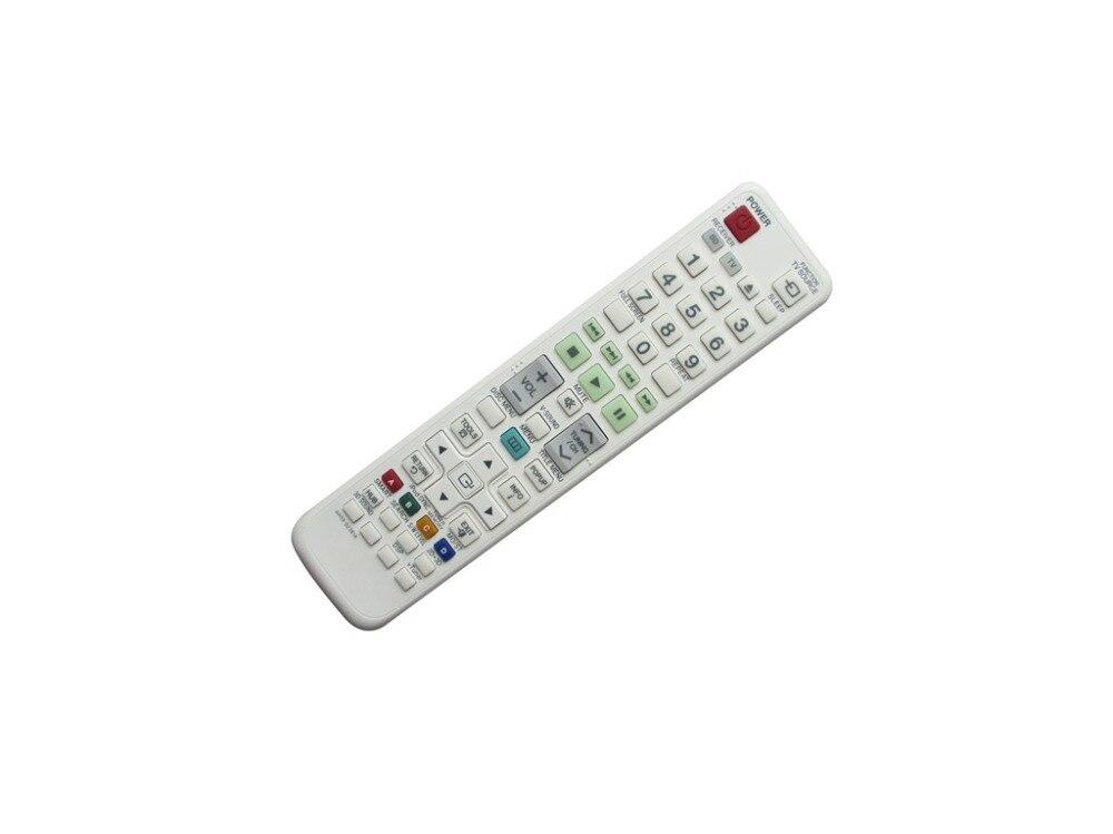 Remote Control For Samsung AH59-02538B HT-E4530K/ZD HT-E455K HT-D5300N HT-D5350 HT-H4530K HT-H4550K DVD Home Theater System