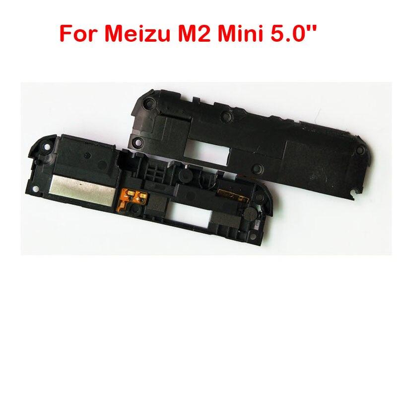 Nuevo altavoz para MEIZU M2 M3 mini M3s M2 NOTE M5 M6 M5s piezas de recambio de timbre de altavoz