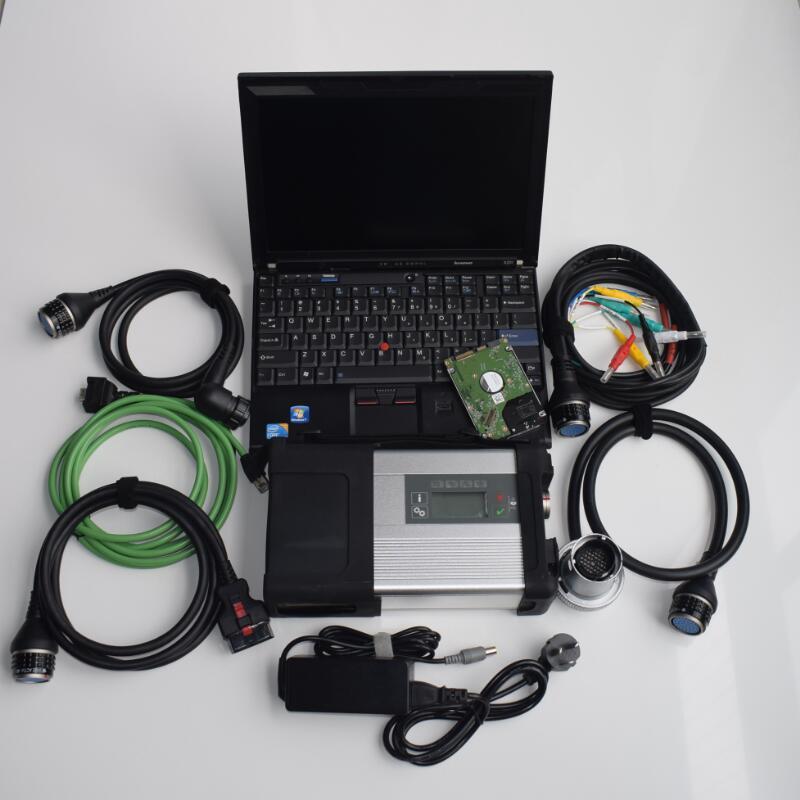 Super mb star c5 x201t i7 4g pantalla táctil ordenador portátil software 2020,09 último conjunto completo diagnóstico herramienta de escaneo listo para trabajar