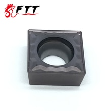 SCMT09T304 HMP PC9030 Carbide insert Internal Turning Tools High quality Lathe cutter CNC tool