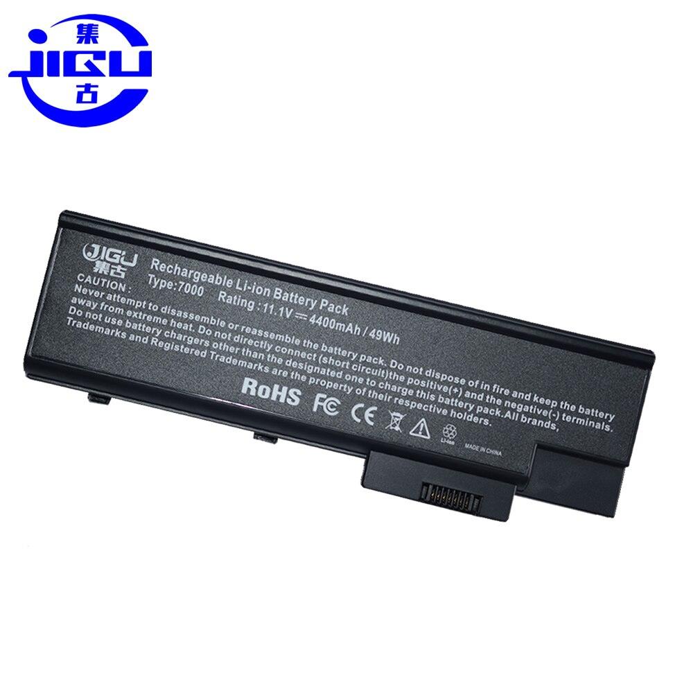 Batería para portátil JIGU, para AcerFor Aspire 5000 5602WLMi 5600 5600AWLMi 7003WSMi...