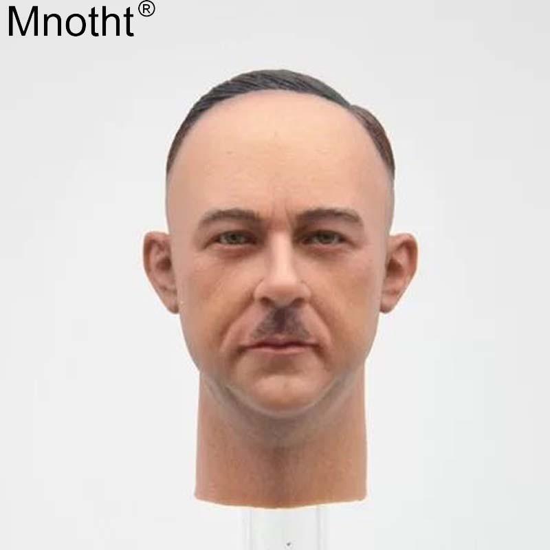 Mnotht 16, мужской солдат, Генрих, головы, карвинги, Генрих, Гиммлер, модель, аксессуар для 12 В, экшн-фигурки, коллекция, подарок Ma