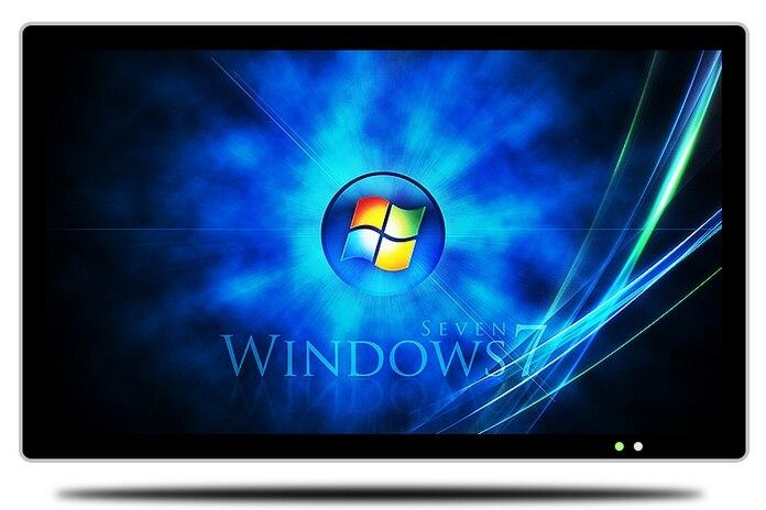 شاشة LCD TFT LCD full Hd 1080p ، 32 ، 42 ، 47 ، 50 ، 55 و 65 led ، لوحة تلفزيون ، شاشة لمس ذكية لاسلكية تفاعلية ، Android ad ، لافتات رقمية للكمبيوتر الشخصي
