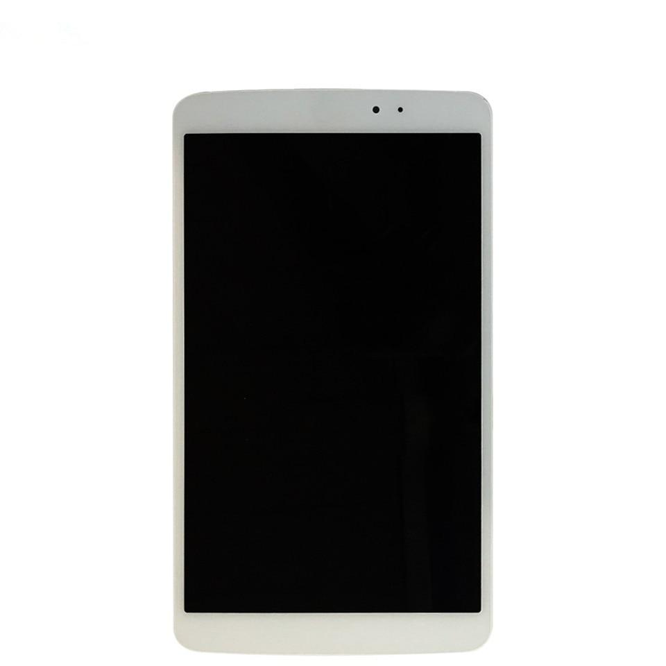 Für LG G Pad 8,3 V500 LCD Display Digitizer-bildschirm Touch Panel Sensor Montage Wifi Version