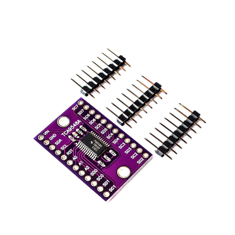 9548 TCA9548A 1-К-8 I2C 8-канальная многоканальная плата расширения IIC модуль макетной платы