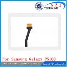 Nieuwe 10.1 ''inch voor Samsung Galaxy Tab 2 GT-P5100 P5100 P5110 P5113 N8000 Touch Screen Glas Panel Vervanging Gratis schip