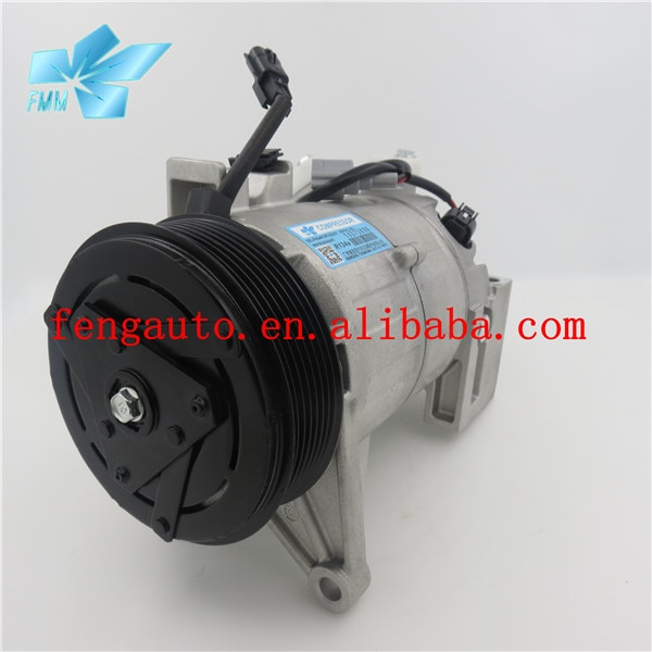 new model DCS17EC air conditioning ac auto compressor for nissan altima 2.5
