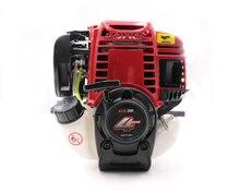 2020 nouveau moteur à essence 4 temps moteur à essence 4 temps moteur à essence pour débroussailleuse GX35 moteur 35.8cc CE approuvé