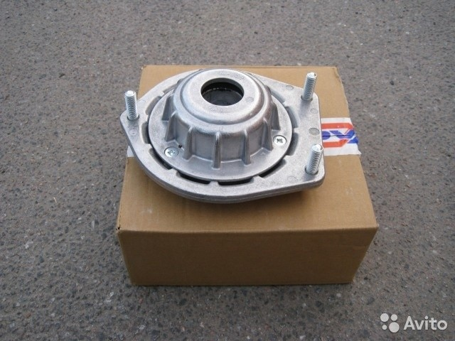 Front Shock absorber strut  for C00002886 SAIC MAXUS V80