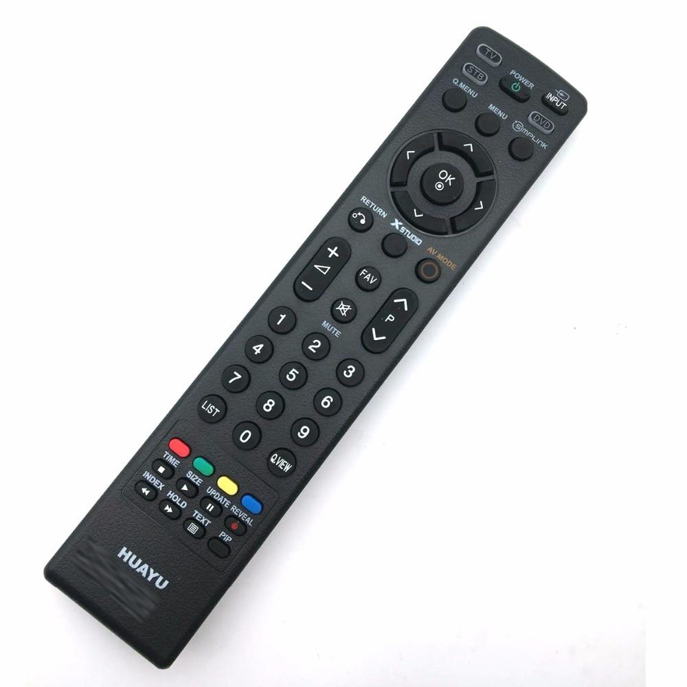 Télécommande Compatible Pour TÉLÉVISION LG MKJ42519618 37LH4900 37LH4900 37LH5000 37LH5010 37LH5020