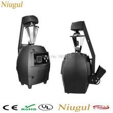 Niugul 2 قطعة/الوحدة شحن مجاني 200 واط المهنية LED المرحلة 5R شعاع المسح ضوء/200 واط الأسطوانة ماسحة ضوء DMX512 LED شعاع الإضاءة