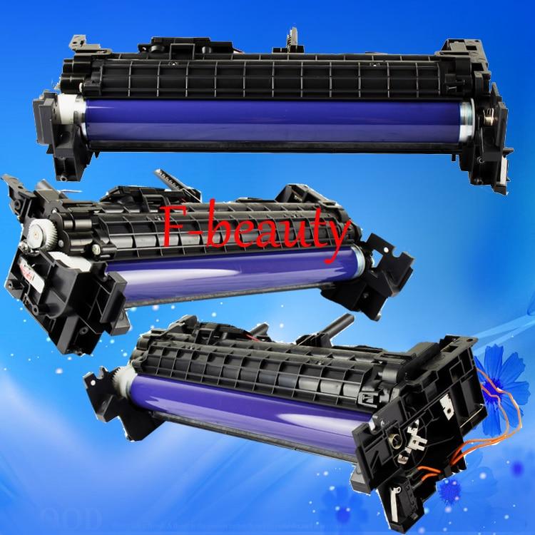 Unidade de cilindro de desmontagem original de alta qualidade compatível para xerox m105b m205b p105b p205b m158b