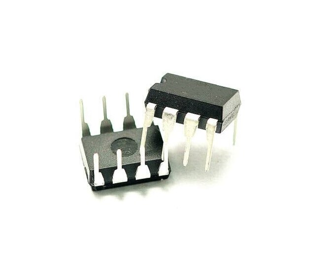 10 unids/lote APM4550 4500 DIP8 en Stock