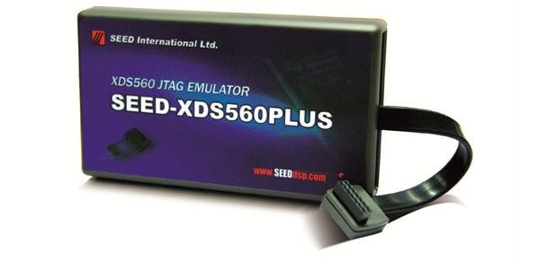 SEED-XDS560 PLUS SEED-XDS560PLUS simulator DSP simulator TI simulator