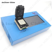 PRO3000S 32 64 Bit NAND Flash IC Çip Programcı Fix Tamir Anakart HDD Çip Seri Numarası SN Modeli iPhone