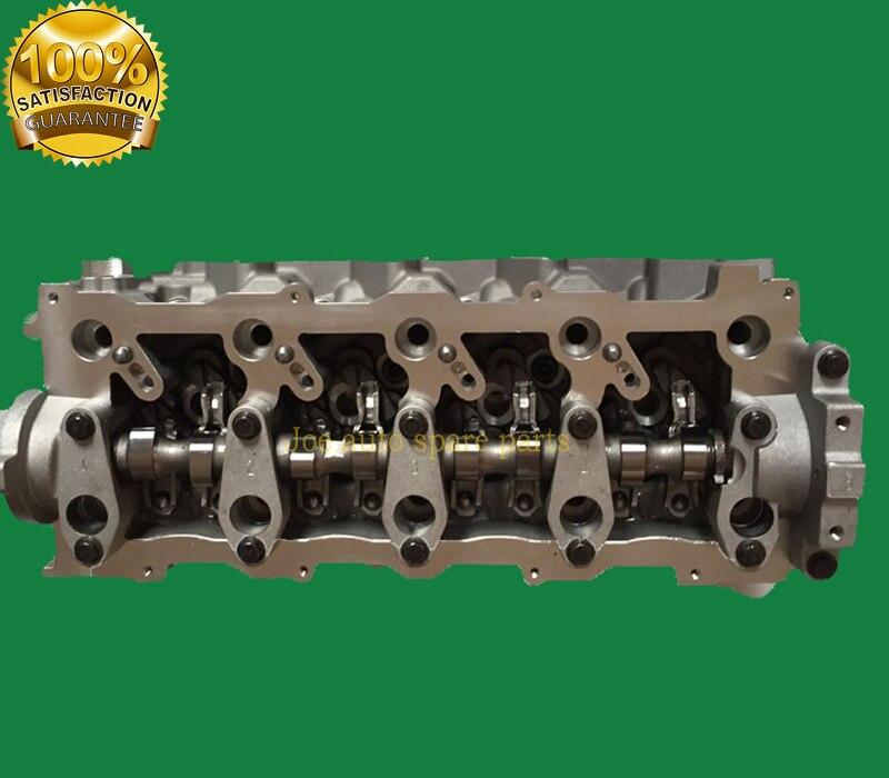 D4EA 2,0 16V montaje completo de cabezal del cilindro/ASSY para Kia sportage/II/Kia Cerato Hyundai Trajet/Elantra/Santa Fe/Tucson/Sonata NF