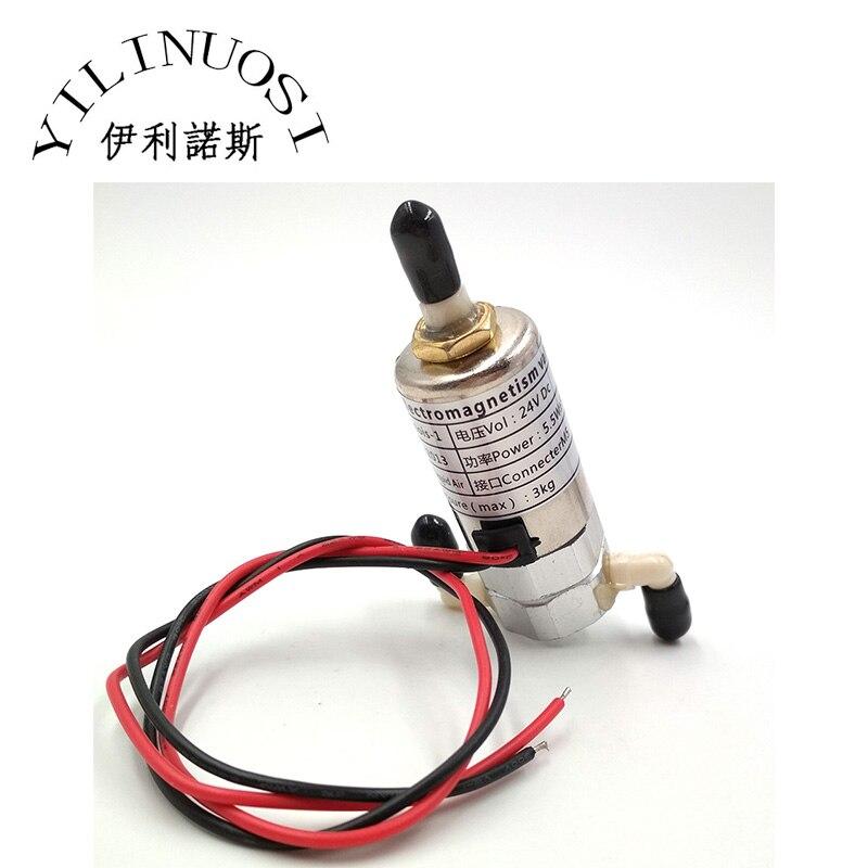 Gongzheng Electromagnetism Valve for Infiniti Printer