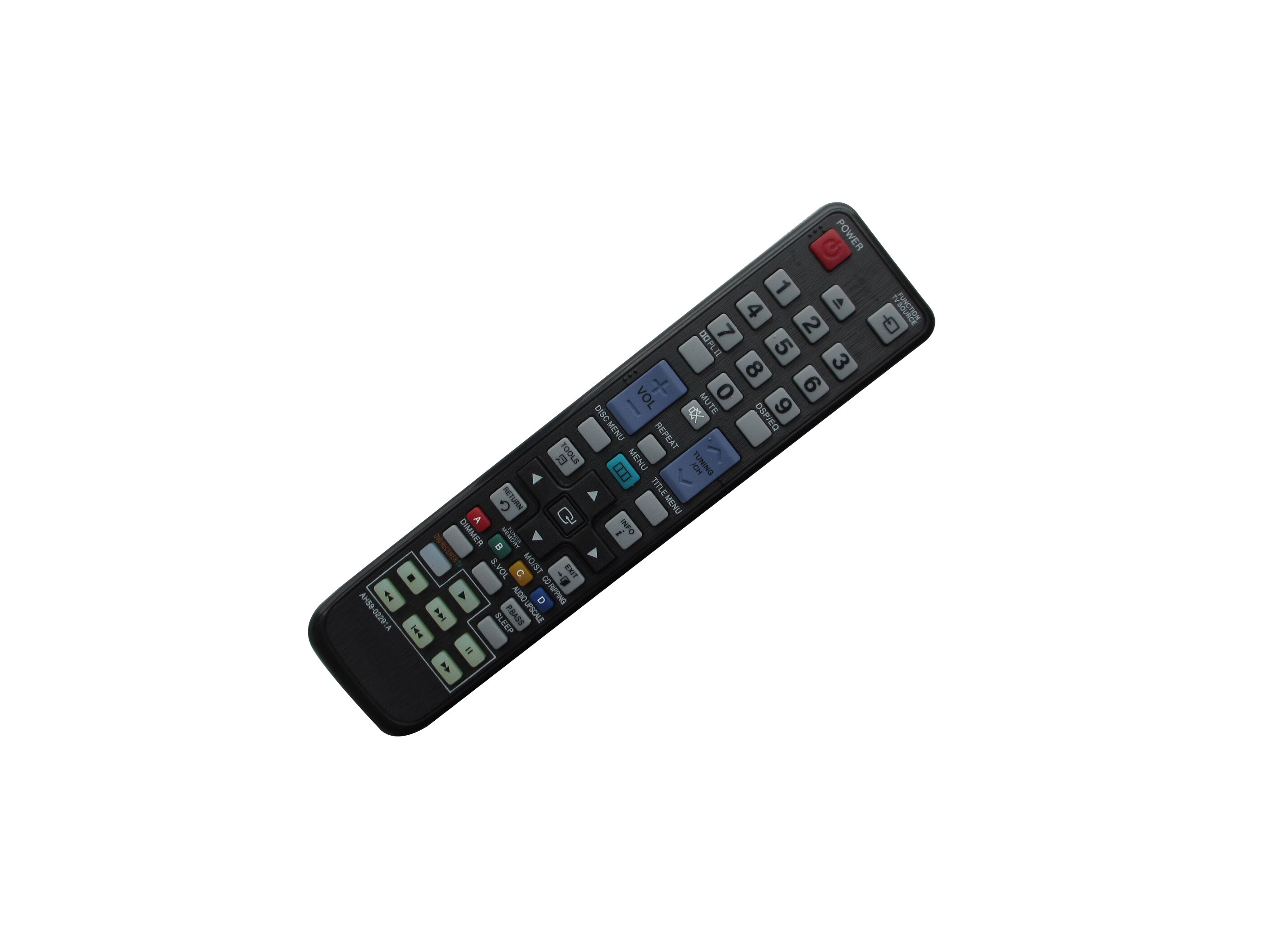 Remote Control For Samsung AH59-02326A AH5902328A HT-C9950W AH59-02358A AH59-02303A HT-C5200 HT-C5800 DVD Home Theater System
