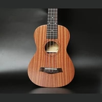 21 inch soprano uke 4 strings ukulele sapele guita acoustic small guitar professional uke concert free shipping