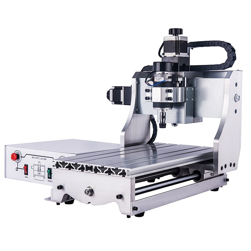 300W CNC Laptop 3020 3axis cnc router machine LPT mach3 control cnc lathe PCB wood engraving drilling milling machine