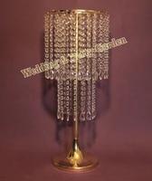 62cmh flower stand wedding table centerpiece event party decorationwedding crystal decoration wedding decoration 10 pcslot