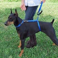 Instant Trainer Leine Hunde Walking Training Gurt Leine Führer Für Große Hund