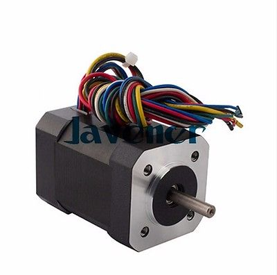 FBLM42 Motor sin escobillas 3 Fase 77,5 W 24V 4000RPM 0.185-0,56 Nm de par