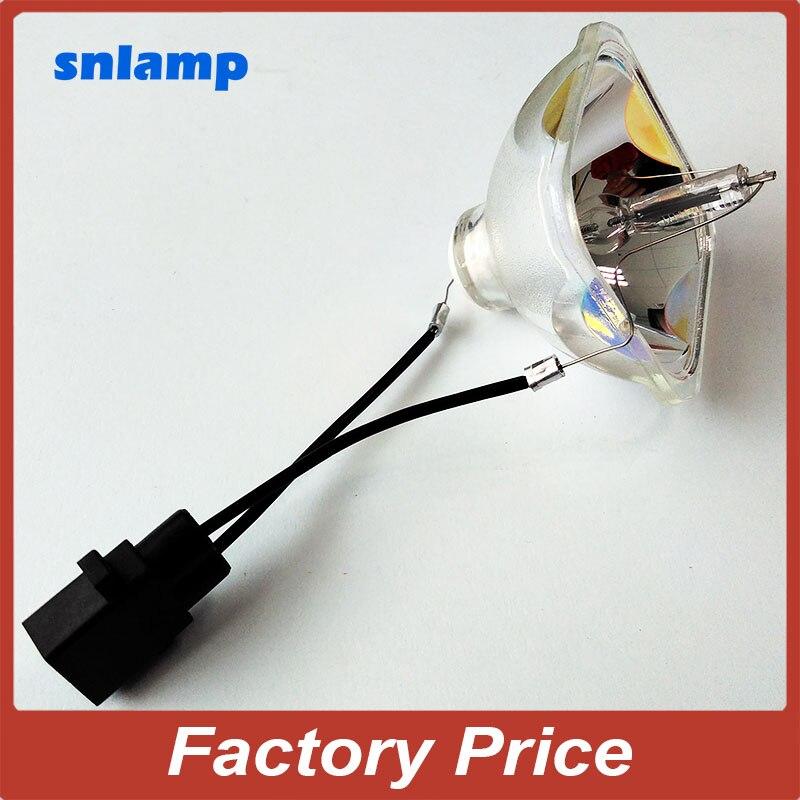Bombilla de repuesto del proyector snlight V13H010L41, lámpara ELPLP41 para S5, S6, S6, S52, S62, X5, X6, X52, X62, EX30, EX50, TW420, W6, 77C, etc.