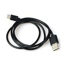 1m câbles de données pour GoPro Hero 5 6 Session USB-C chargeur de synchronisation câble dalimentation de charge