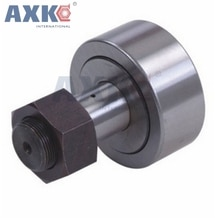 4 pçs/lote CF KR Cam Follower Needle Roller Bearing CF16 CF3 CF4 CF5 CF6 CF8 CF10 CF12-KR35 KR13 KR16 KR19 KR22 Aço do Rolamento