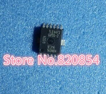 10 pçs/lote TLE4473GV55-2 TLE4473 HSOP12