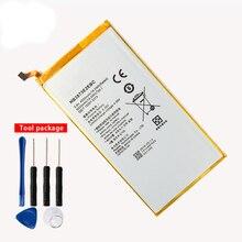 Original Honor X1 Li-Polymer battery For Huawei mediapad X2 Honor X1 7D-503L 7D-501U HB3873E2EBC 5000mAh
