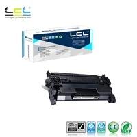 LCL 052H CRG052H 2200C001 9000 Pages  1-Pack Black  Toner Cartridge Compatible for Canon imageCLASS LBP214DW LBP215DW MF424DW