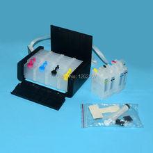 PGI-1900XL PGI-1900 PGI 1900 1900XL tinte jet drucker ciss ink supply system mit chip Für Canon maxify mb2390 mb2090 Drucker