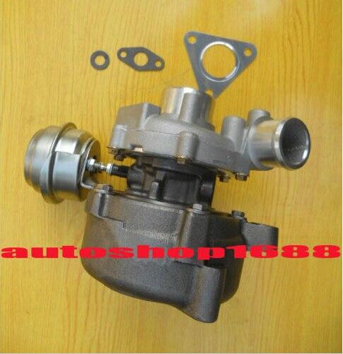 GT1749V 701854-5004 S 716215-0001 028145702N turbocompresor turbo para Volkswagen Caddy II 1,9 TDI 1995-2005 90HP ASV polo