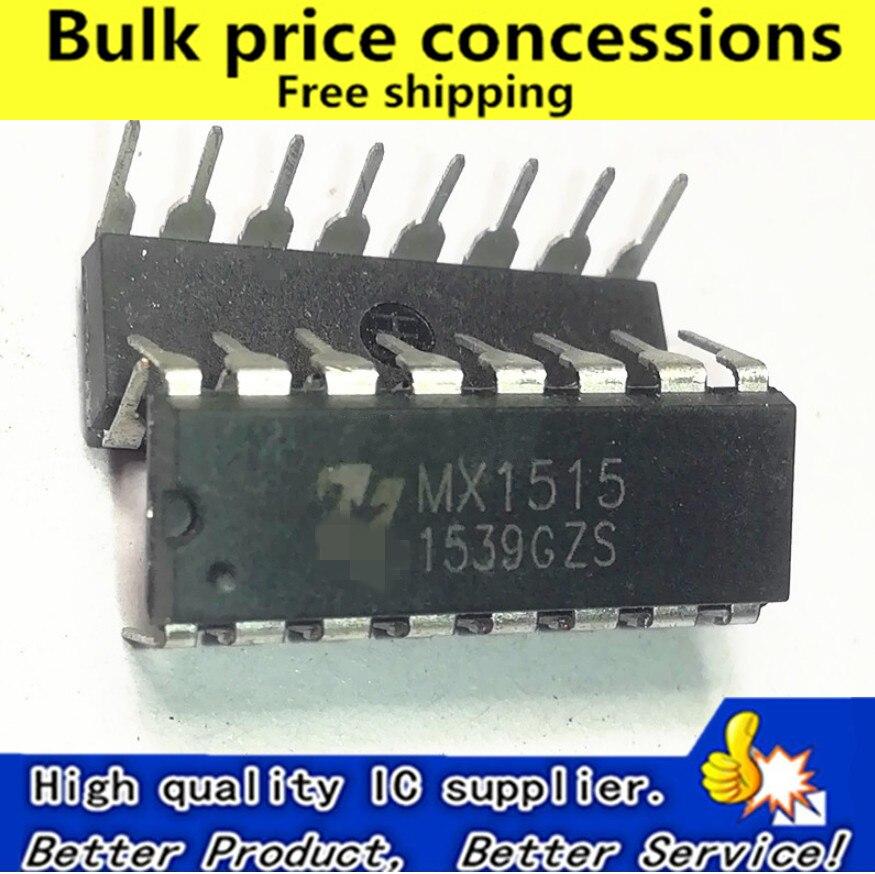 Envío Gratis 50 piezas MX1515 MX1515L el nuevo original es de buena calidad DIP-16