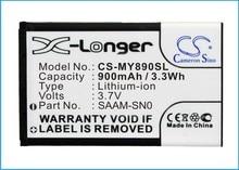 Cameron Sino 900mAh bateria VEX-228-2779 dla kontrolera VEX IQ