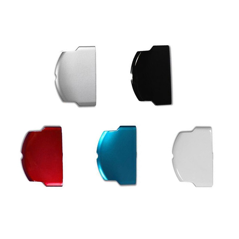 Аккумулятор задняя дверь упаковка оболочка защитный чехол запасная часть для Sony PlayStation портативная PSP 2000 3000 консоль
