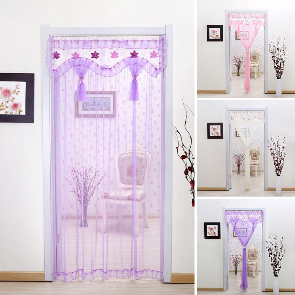 Анти-москитные Hands-Free оконные двери занавески летние закрывающие сетчатые двери и оконные экраны