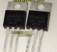 Envío Gratis 100% nuevo original IRLB8721PBF IRLB8721 MOSFET N-CH 30 V 62A TO-220AB