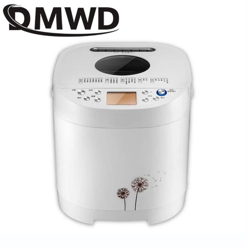 DMWD-آلة تخمير الخبز متعددة الوظائف ، جهاز تخمير العجين للمنزل