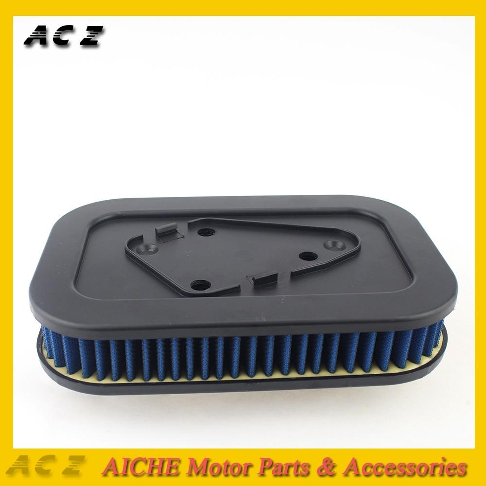 Filtro de aire de alto flujo 29331-04 para Harley Sportster SuperLow Iron 883 Custom Forty Eight XL883L N XL1200C X 2004-2013