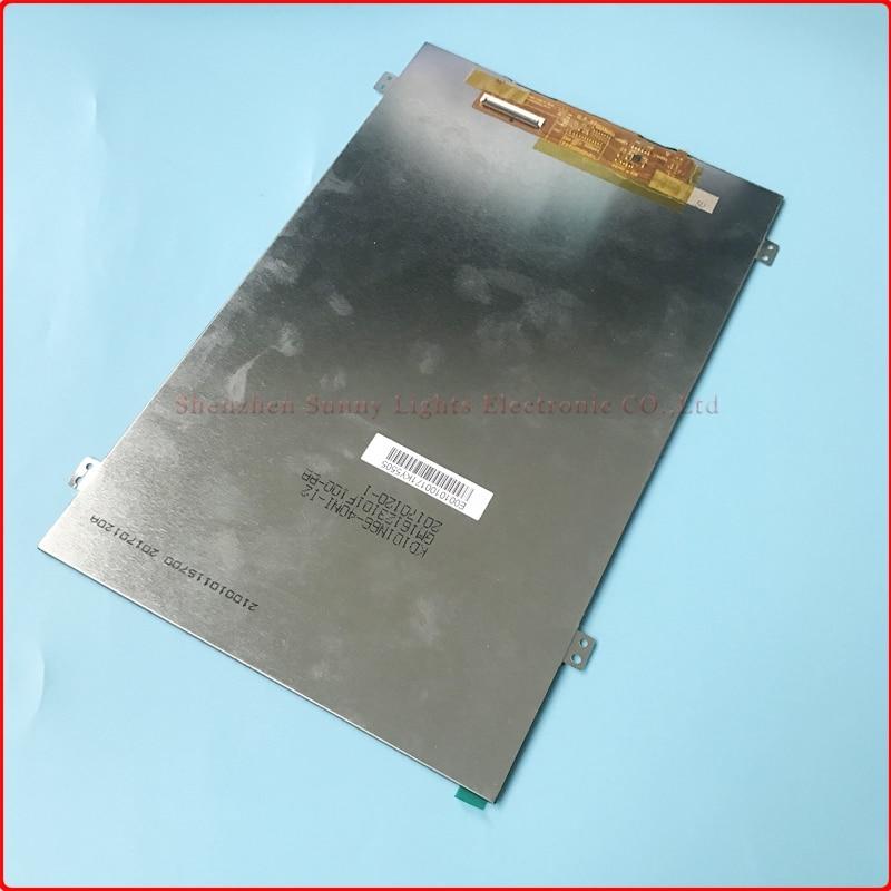 1 pçs/lote MID Tela Do Painel de LCD de Tela LCD Adequado para KD101N66-40NI-I2 KD101N66-40NI KD101N66 800x1280 IPS LCD