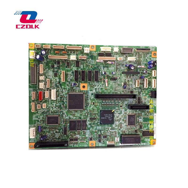 Usado Motherboard Original para Ricoh MP1810 MP1812 MP2011 MP2012 MP2015 MP2018 MP2020 placa de Controle placa IOB