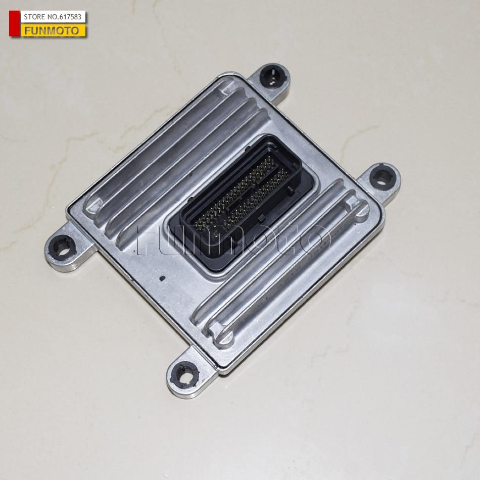 ECU OF KINROAD 1100 GK/XT1100 GK  1100CC BUGGY AND GOKART OR CHERY CAR