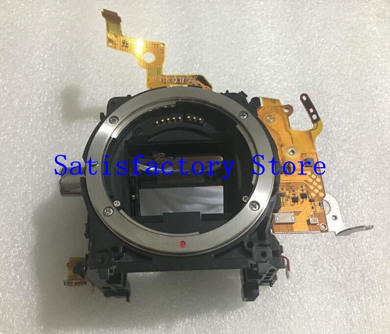 جسم صغير أصلي جديد لكانون, جسم صغير أصلي جديد لكانون 5D4 5DIV 5D Mark IV صندوق مرآة تجميع مع مستشعر AF استبدال جزء إصلاح