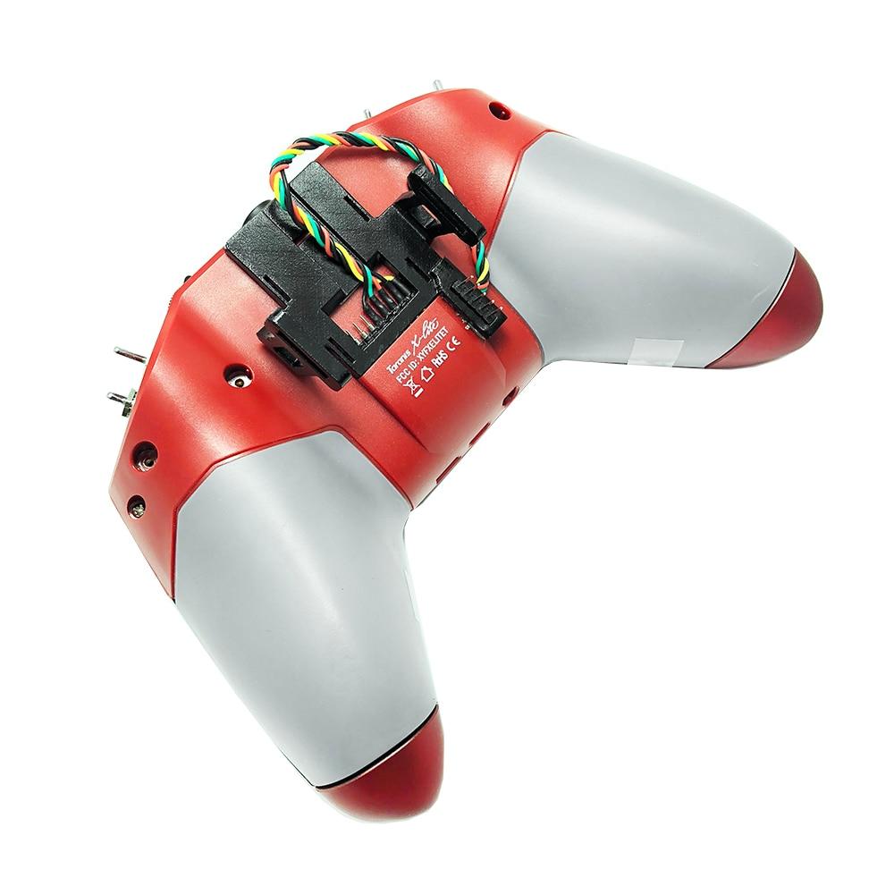 FrSky X-LITE Pro Xlite-S JR Modul Adapter Für DJT XJT R9M Crossfire iRangeX IRX4 Generalized Multiprotocol TX Modul