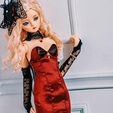 1/3 Dollmore  mioA BJD Female Dolls Resin Toys Christmas Birthday Gifts