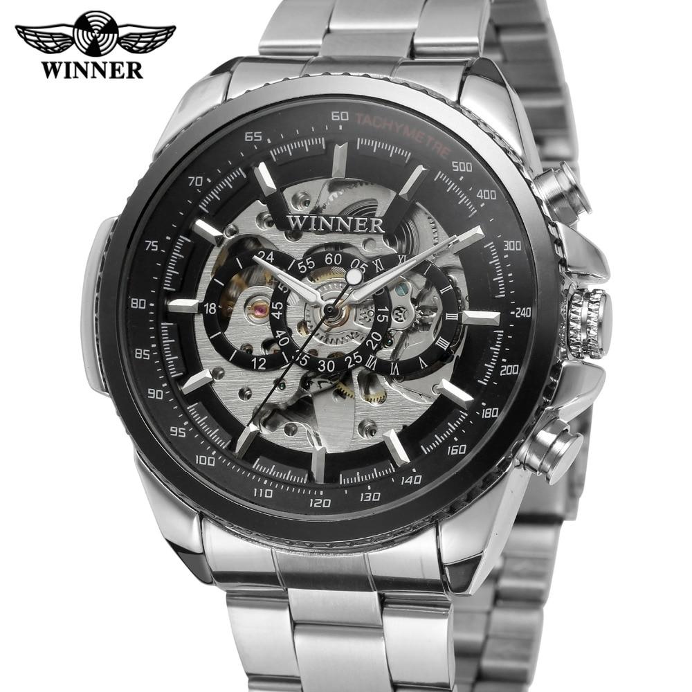 Novos relógios de negócios homens de alta qualidade relógio automático loja fábrica frete grátis wrg8053m4t2